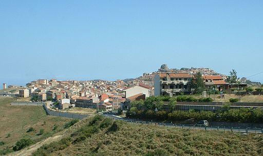 SanFratello Panorama