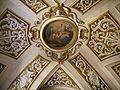 San Francesco de' Macci, interno soffitto.JPG