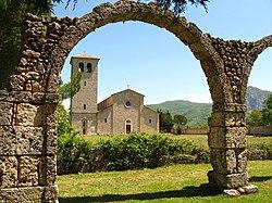 San Vincenzo al Volturno