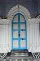 Sanctum Southern Door - Radhakanta Mandir - 1A Mondals Temple Lane - Kolkata 2014-12-14 1445.JPG