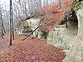 Sandsteinhöhlen bei Lobsigen 02.jpg