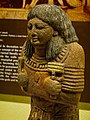 Sandstone ushabti for the steward Mah from tomb SA 14 in Anibeh Nubia 19th Dynasty Egypt 1275 BCE Penn Museum 02.jpg