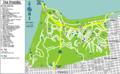 Sanfrancisco presidio map.PNG