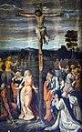 Santa Maria delle Grazie (Milan) cappelle della navata 04.JPG