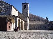 Santuario della Verna - 07 - Il Quadrante.JPG