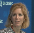 Sarah Kreps at GLOBSEC.png