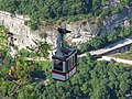 Sardagna-cabin of cableway.jpg