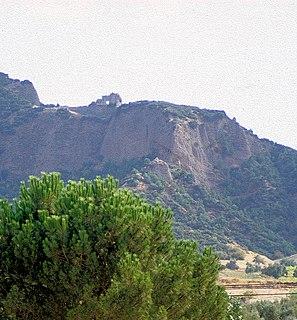 Siege of Sardis (547 BC)