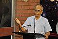 Saroj Ghose Addressing - Opening Ceremony - Understanding the Universe Exhibition - BITM - Kolkata-2015-02-28 3446.JPG