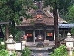 Sasano Kannon-do Hall(笹野観音堂) (28097786404).jpg