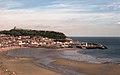 Scarborough Beach, Yorkshire - panoramio.jpg