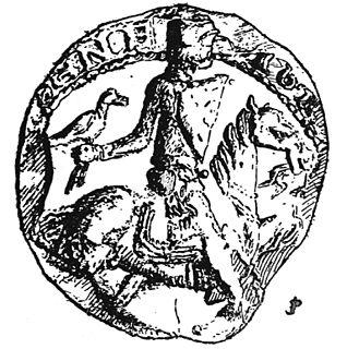 Italian/French nobleman
