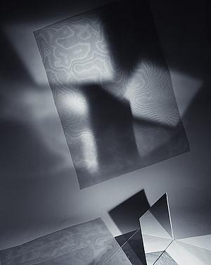 Barbara Kasten - Image: Scene III, 2012