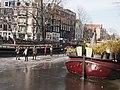Schaatsen op de Prinsengracht in Amsterdam foto18.jpg