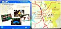 Schematic map of turistic interesting places in Krabi provice, Thailand 2018.jpg