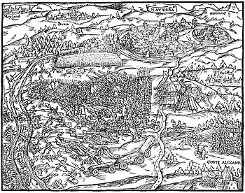 Battle of Novara