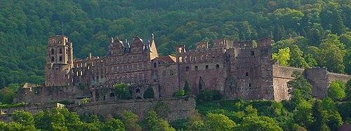 500px SchlossHeidelberg Heidelberg (de)