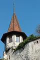 Schloss Thun, Ecktürmchen.jpg