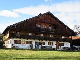 Schnait in Wackersberg