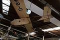 Schulgleiter SG-38 Zögling Primary Glider D-8182 BelowLSide SATM 05June2013 (14598752584).jpg