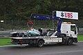 Schumacher Mercedes crash Spa 2011 (17889255410).jpg