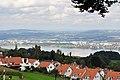 Schwerzenbach - Greifensee (ZH) - Greifensee - Uster - Forch-Pfannenstiel 2010-10-01 14-27-44.JPG