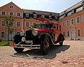Schwetzingen - Feuerwehrfahrzeug - 2018-07-15 13-09-46.jpg