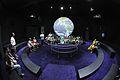 Science on Sphere - Dynamotion Hall - Science City - Kolkata 2016-06-20 4818.JPG