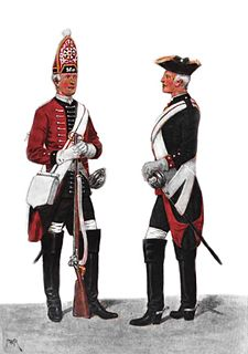 James Johnston (British Army officer, born 1721)