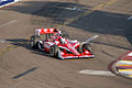 Scott Dixon into Turn 10 03 Morning Practice GPSP 27March2011 (14676570046).jpg