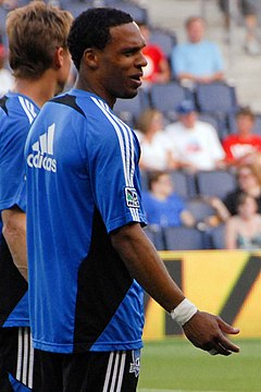 Scott Sealy Sporting KC v San Jose Earthquakes.jpg