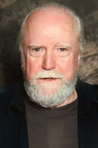 Norman D. Wilson (actor) Scott Wilson February jpg