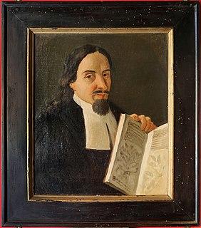 Luca Ghini Italian physician and botanist (1490–1556)