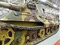 Sd Kfz 182 Panzerkampfwagen VI Ausf B (Tiger 2) (4535862007).jpg