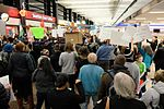 SeaTac Airport protest against immigration ban 08.jpg