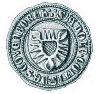 Heilwig of Lippe German noblewoman