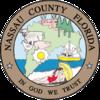Sigillo ufficiale della contea di Nassau