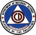 Seal of the Office of Civil Defense, Republic of the Philippines.jpg