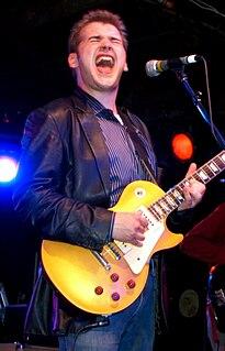 Sean Costello Musical artist