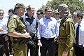 SecDef Carter in Israel 2015 (19289438374).jpg