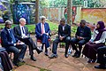 Secretary Kerry, Ambassador Godec Meet with Representatives of Kenyan Civil Society Groups in Nairobi (17378413962).jpg