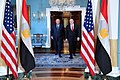 Secretary Pompeo Meets With Egyptian Foreign Minister Shoukry (40508708233).jpg