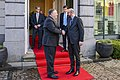 Secretary Pompeo Meets with Belgian Prime Minister Michel in Brussels (44357037010).jpg