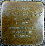 Ida Paulina Prins