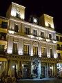 Segovia - Plaza Mayor y Ayuntamiento 3.jpg