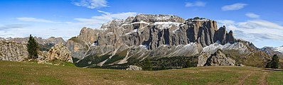 Sella group - View from West - 01.jpg