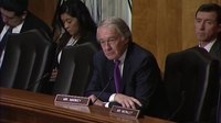 File:Senator Markey Discusses the NEW Start Treaty, Nuclear Weapons - 2-9-17.webm