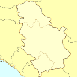 Serbia 2006 map modern.png