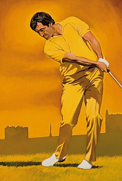 Seve Ballesteros by Joe Austen.JPG