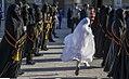 Shah Cheragh, flag changing ceremony (13970115000975636584801452215552 12926).jpg